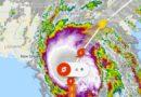 L'uragano Michael Pronto ad Impattare sulla Florida!