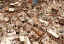 Haiti – Violento terremoto di magnitudo 6.0, segnalati crolli e vittime