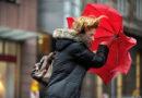 Allerta Meteo – Forti venti e abbondanti piogge in arrivo!