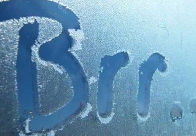 Prima fase Invernale in Arrivo sulla nostra Penisola!