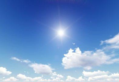 Come sarà il tempo nei prossimi giorni?!