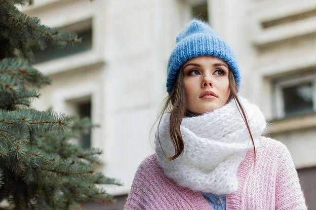 Come vestirsi per proteggersi dal freddo