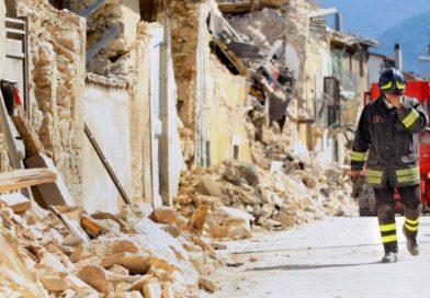 Terremoto L'Aquila 6 aprile 2009: 10 anni dopo. La scossa che causò 309 vittime.