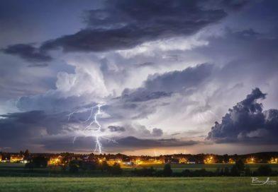Nuova fase di maltempo intenso in arrivo, temporali e nubifragi protagonisti!