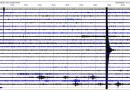Terremoto di magnitudo 3.6 a Colonna, vicino Roma.