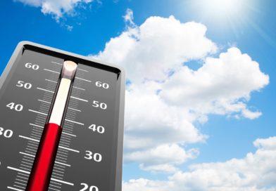 Clou del caldo domani. Calo termico in arrivo a Ferragosto!