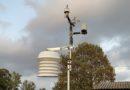 Installata una nuova stazione meteo a Borgo Bainsizza (LT).