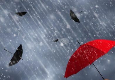 Ancora instabilità e temporali nella giornata di domani