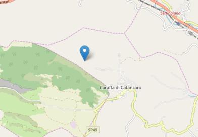 Terremoto – Scossa in provincia di Catanzaro, scuole evacuate!