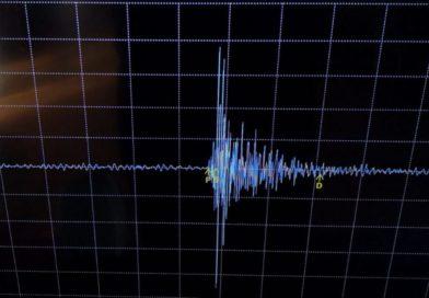 Scossa di Terremoto a Velletri pochi minuti fa!