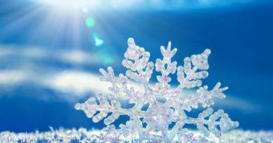 Risveglio di ghiaccio sul Lazio: Pratoni del Vivaro show