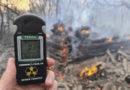 Incendio attorno alla centrale di Chernobyl: Radiazioni salgono vertiginosamente