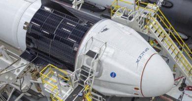 Il volo spaziale: Crew Dragon pronta a ripartire
