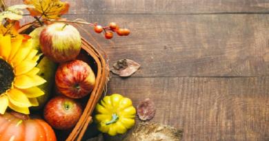 Cosa ci dona l'autunno