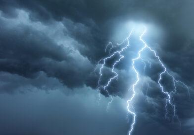 Piogge e temporali in arrivo